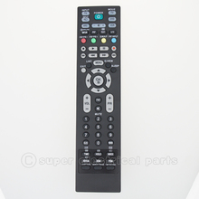 For LG LCD LED dvd vcr TV Remote Control RM-657D mkj32022835 6710t00017h mkj32022805 MKJ32022806 MKJ32022814 MKJ32022826(China)