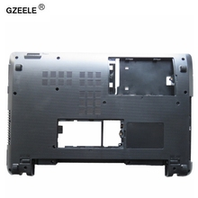 GZEELE NEW for Asus A53U A53 X53 X53BY A53U K53TK K53 A53T K53U K53B X53U K53T X53B Laptop Bottom Base Case Cover replace shell(China)