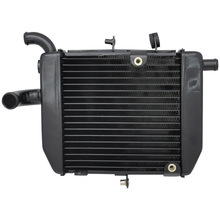 For HONDA VFR400 VFR 400 NC30 1989-1992 RVF400 RVF 400 NC35 1994-1996 Motorcycle Aluminum Replacement Cooling Cooler Radiator