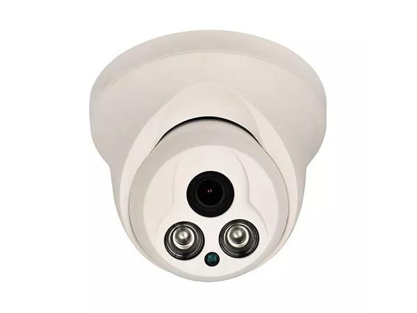 CVI Camera 1080P CCTV Dome Camera 3.6mm Lens CMOS Security Camera With OSD Menu<br>