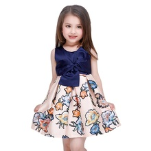 Buy 3-12 Years Old Summer Girls Dress Gown Teenagers Baby Girl Kids Princess Dress Children Party Frock Gowns Teenagers for $16.42 in AliExpress store