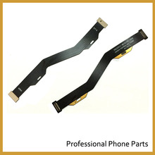Origina LCD Display Connector Flex Cable For Lenovo Vibe / Lemon X3 Lite K51c78 K4 Note LCD Connect Motherboard Replacement(China)