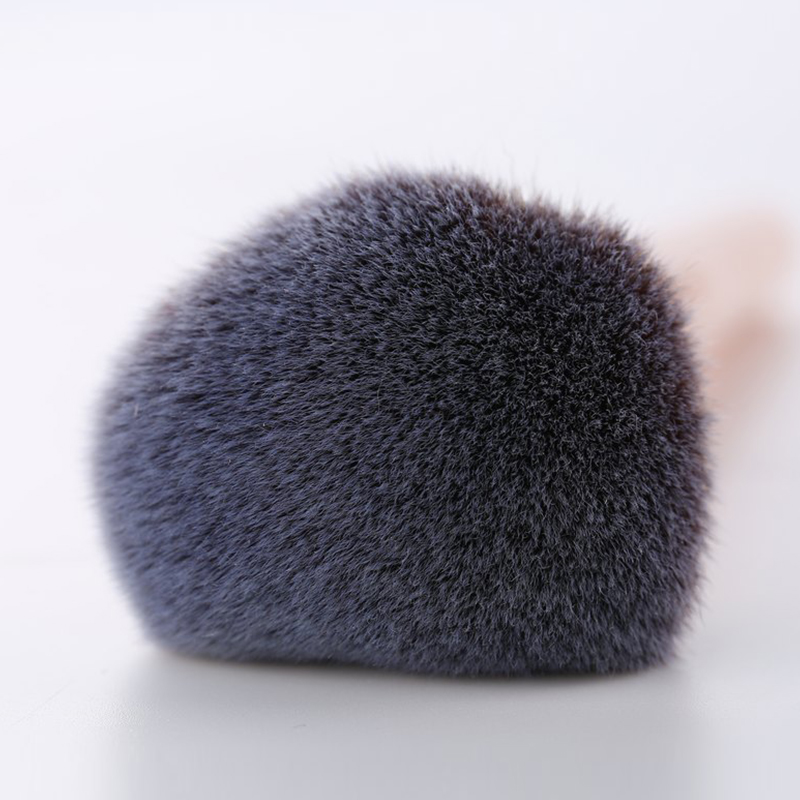 Kabuki Foundation Makeup Brush 19