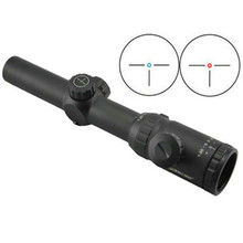 Visionking 1.25-5x26 Hunting Riflescope Fit For.223 AR15 M16 Three Pin Reticle Riflescope For Hunting Rifle Scope Sniper Scope(China (Mainland))