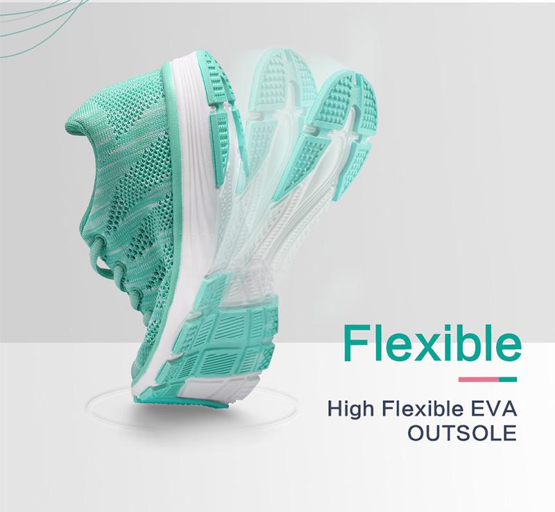 running shoes women sneakers women sport shoes women FANDEI 17 breathable free run zapatillas deporte mujer sneakers for girls 12