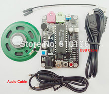 ISD4004 Voice Recording Module Speech Development Kits(China)