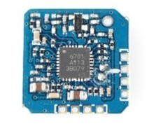 2.4 50mW wireless transmitter module for RC airplane