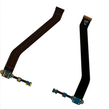 For Galaxy Tab 3 10.1 GT-P5200 P5210 Charge Charging Port Dock Connector Flex Cable(China)