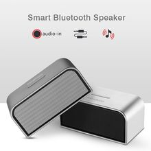 Mindkoo Mini Bluetooth Speaker USB Wireless Portable Music Sound Box Subwoofer Loudspeakers for iOS Android(China)