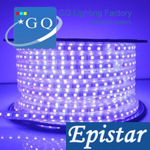 DHL Fedex TNT UPS 5050 LED strip lamp lighting110v 120v tape Ribbon String ribbon bundle Christmas XMAS p cold cool warm white