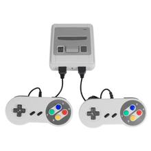 Video-Game-Console Gaming-Player Classic Retro Handheld Childhood Mini TV with 2-Gamepad