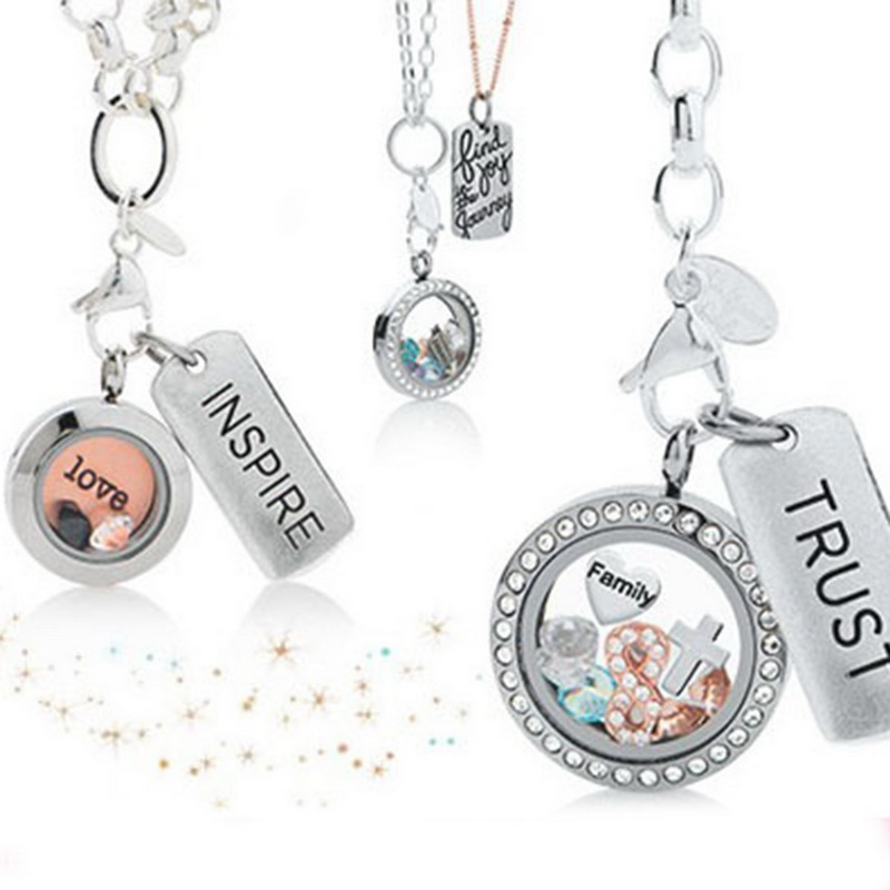 Floating Locket Charms - Show (1)