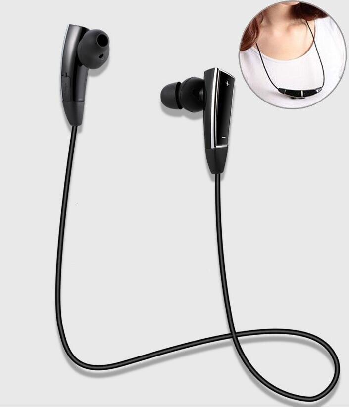 Bluetooth stereo headset Magnet Wireless Outdoor Sports Bluetooth earphone Bluetooth 4.0 Running Bass headphones For All Phone<br><br>Aliexpress