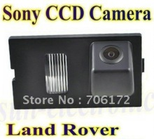 Sony CCD Special Car Rear View Reverse backup Camera reversing for Land Rover Freelander Range Rover Sport Discovery 3/4