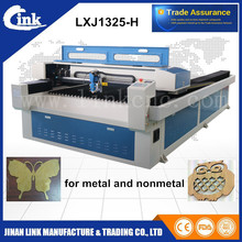 150w Best service CO2 laser machine mix 1325 wood cut laser machines 1325 1390