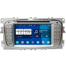 Winca S160 Android 4.4 System Car DVD GPS Head Unit Sat Nav for Ford Mondeo 2007 - 2011 with Wifi / 3G Host Radio Stereo