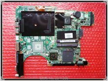 444002-001 for HP Pavilion DV9000 DV9500 DV9700 DV9800 motherboard 100% working Free shipping ! Laptop Motherboard