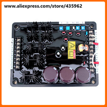 VR6 AVR Automatic Voltage Regulator for Caterpillar generator high quality alternator spare part(China)