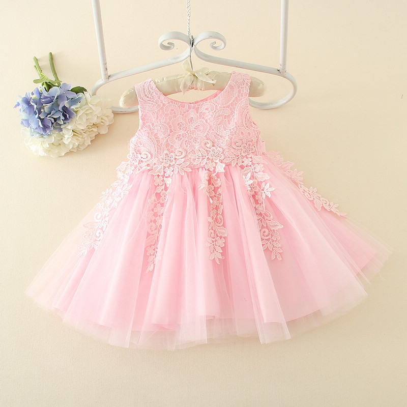 Girls dresses summer children clothes girls beautiful lace dress baby girls dress teenager kids dress for age 3-12Y AD-1673<br><br>Aliexpress
