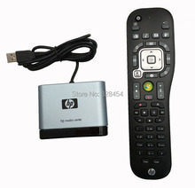 New for HP TSGH-IR04 remote control and Media Center MCE USB IR Receiver