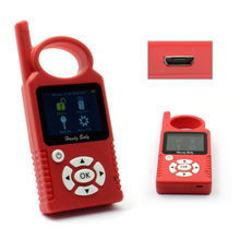 2017 Original Handy Baby CBAY Hand-held Car Key Copy Key Programmer for 4D/46/48 Chips Wholesale DHL Free Shipping
