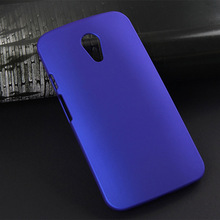 Original Nilkin Super Frosted Shield Hard Back PC Cover Mobile Phone Case For Moto G2 2nd gen 2014 G+1 CellPhone Shell Covers