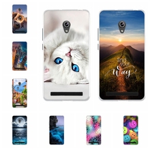Capa For ASUS Zenfone 6 Case Soft TPU Silicone Coque For Zenfone 6 Cover Cute 3D Painting Fundas For ASUS 6 Phone Cases 6.0 inch(China)