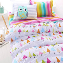 235cm*50cm color pine strip 100% cotton bedding fabric duvet cover bed sheet quilt sewing fabric patchwork fabric tecidos tissue