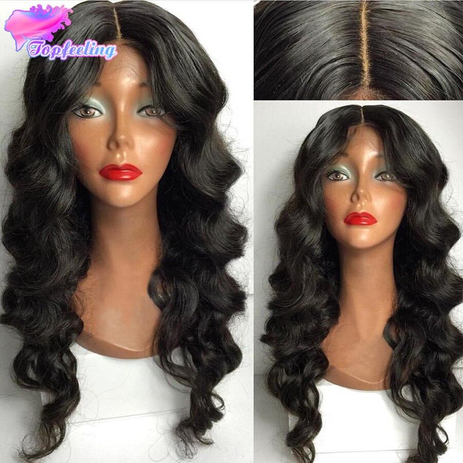 180 Density Brazilian Full Lace Wigs Virgin Full Lace Front Human Hair Wigs For Black Women 7A Wavy Lace Front Wig/Full Lace Wig<br><br>Aliexpress