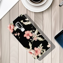 Buy ASTUBIA Case Homtom s8 Case Cover Homtom s8 5.7 Case Silicone Pocket Dog Pink Flower Printed Shell S8 Homtom S8 Capa for $1.46 in AliExpress store