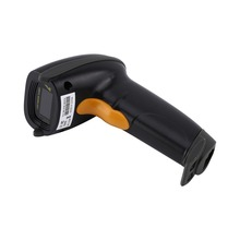 Laser Barcode Scanner Barcode Reader One Dimensional Cable Handheld Bar Code Scanner High Resolution Scanner