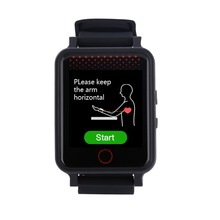 RF-V36 GPS Watch GPS Tracker LBS WiFi Tracking Heart Beat&Blood Pressure&Seedntariness Reminder Two-way Talk Free Web & APP(China)