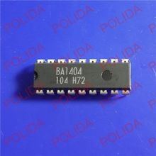 5PCS FM Stereo Transmitter IC ROHM DIP-18 BA1404 The new quality is very good work 100% of the IC chip