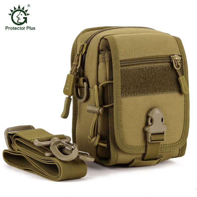 Tactics Military Men Messenger Bag Small Molle Pouch Crossbody Shoulder Messenger Bags Mens Nylon Camp Hike Equipment<br><br>Aliexpress