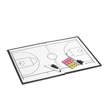New Soccer Tactics Board Outdoor Football Soccer Coach Match Training Tactical Plate Coaching Board Kits Traning Accessories
