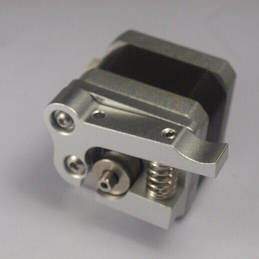 Reprap right-hand Replicator 3 D printer all metal Extruder Upgrade kit Replicator Extruder Upgrade<br><br>Aliexpress