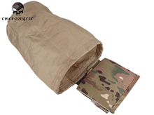 Emersongear Sundries Invisible Magazine Recycling Bags Army Wargame Nylon Airsoft Emerson Combat Gear EM6029C Multicam