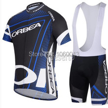 Discount Cycling Clothing 2014 /Popular Bicycle Wear/Team Short Sleeve Cycling Jersey(China)