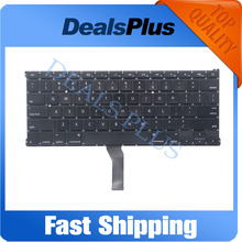 Brand New A1466 A1369 MD231 MD232 MC503 MC504 US Laptop Keyboard Fits Macbook Air 13''inch 2011 2012 2013 2014 2015 Year