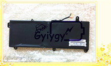 Free shipping New laptop battery Bateria Netbook FOR Clevo P640BAT-3 6-87-P640S-423 P640RE THUNDEROBOT 911ST ST-R1 Battery  P640