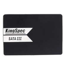 "KingSpec SATA III 3.0 2.5"" 1TB MLC Digital SSD Solid State Drive with Cache for Computer PC Laptop Desktop  ACSC4M1TBS25"
