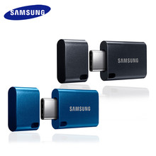 SAMSUNG USB 3.1 USB Flash Drive 64GB 128GB 150MBS Type-C USB3.1 Dual OTG Pen Drives USB Flash PenDrives for Phone Computer PC(China)