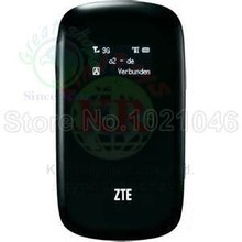 ZTE router MF60 21.6M WCDMA 3G wifi router 3G dongle UMTS WCDMA 2100MHz pk mf61 mf90 mf91 mf80 mf90c mf95(China)