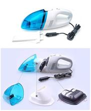 Best selling mini portable wet car vacuum cleaner,air freshener
