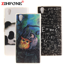 Buy Phone Case sFor Coque Lenovo P70 Case Cartoon Glossy Soft TPU Silicone Back Cover Lenovo P70 P 70 P70A p70-a P70t p70-t for $2.58 in AliExpress store