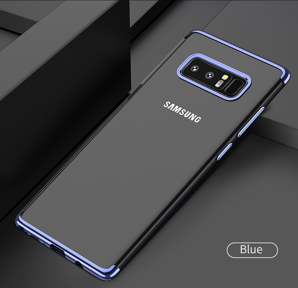 Case For Samsung Note 8 Mobile Phone Cases (8)