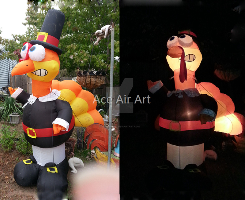 Compra thanksgiving decorations turkey y disfruta del envío gratuito en  AliExpress.com 8f4d2b20977