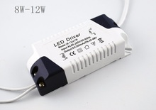 LED Driver for Ultra thin design 9W/12W LED ceiling recessed downlight / Panel light