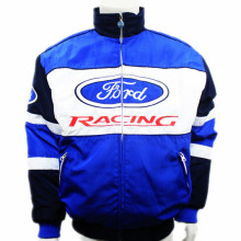 2 styles F1 MOTO GP ZIPPER JACKET FORD F1 COAT NASCAR Team MOTO GP