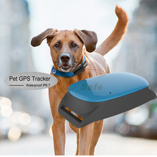 Free APP for IOS/Android Mini GPS Tracker Locator for Kids Children Pets Cats Dogs Vehicle With Google Maps Track Device(China)